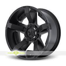 KMC Rockstar Wheels & Rockstar Rims & Tires Sale