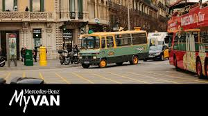 First Indian Food Truck Of Spain: Masala73 - YouTube