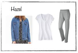 Easy Fault In Our Stars Costume Ideas That Are Awesome Not Offensive
