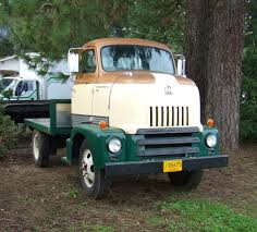 100 Old Cabover Trucks International Truck Coe International