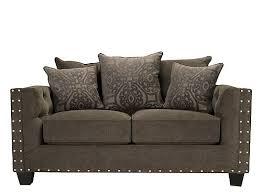 Cindy Crawford Denim Sofa by Cindy Crawford Home Furniture Raymour U0026 Flanigan
