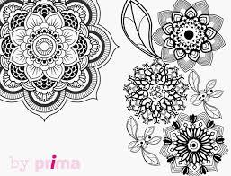 Composition Damour Dans Le Style De Doodle Floral Orné Décoratif