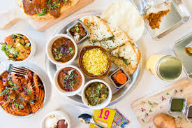 100 Alameda Food Trucks Bay Area Indian Chain Curry Up Now Expands To Greater LA Next