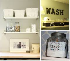 articles with laundry closet decorating ideas tag laundry shelves