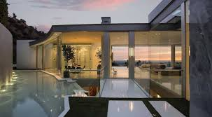 100 Architectural Masterpiece Epic Architectural Masterpiece Overlooking The Hollywood Hills
