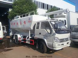 Best Price Forland LHD 4*2 8cbm Bulk Feed Discharging Truck For Sale ... Truck Mount 1981 All Feed Body For Sale Spencer Ia 8t16h0587 Truck Mounted Feed Mixers Big Boy Narrow Used Equipment Livestock Feeders Stiwell Sales Llc Foton Auman 84 40cbm Bulk For Sale Clw5311zslb4 Farm Using 12000 Liters 6tons China Origin Bulk Discharge 1999 Freightliner Fl70 Item Dc7362 Sold May 2001 Mack Cl713 Tri Axle Tanker By Arthur Trovei