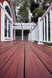 Azek Porch Flooring Sizes by Half Screened Half Open Ours Should Look Very Similar Down To The