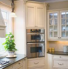 Blind Corner Kitchen Cabinet Ideas by Corner Pantry Cabinet Freestanding Free Standing Kitchen Pantry
