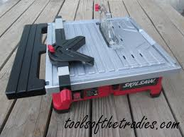 skil 3550 02 7 inch wet tile saw with hydrolock system tools of