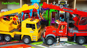 Bruder Crane Truck Toys For Children: Toy Unboxing: Kids Playing ... Toy Crane Truck Stock Image Image Of Machine Crane Hauling 4570613 Bruder Man 02754 Mechaniai Slai Automobiliai Xcmg Famous Qay160 160 Ton All Terrain Mobile For Sale Cstruction Eeering Toy 11street Malaysia Dickie Toys Team Walmartcom Scania R Series Liebherr 03570 Jadrem Reviews For Wader Polesie Plastic By 5995 Children Model Car Pull Back Vehicles Siku Hydraulic 1326 Alloy Diecast Truck 150 Mulfunction Hoist Mini Scale Btat Takeapart With Battypowered Drill Amazonco The Best Of 2018