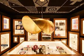 100 Hotel Mama Paris Design Bedrooms Modern Bars Trendy Restaurants Shelter