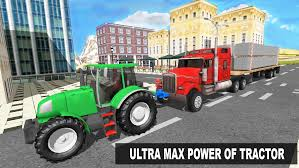 100 Truck And Tractor Pulling Games New Heavy Duty Pull 11 Apk Roid 41x Jelly