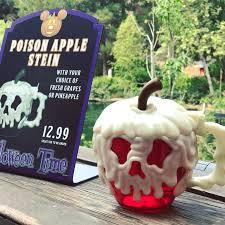 Poisoned Halloween Candy 2014 by Fun Halloween Treats At Disney U0027s California Adventure Luxe Beat