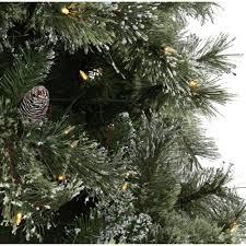 Martha Stewart Pre Lit Christmas Trees by Awesome Martha Stewart Sparkling Pine Christmas Tree Part 10
