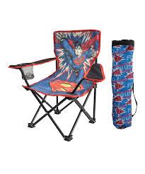 Dallas Cowboys Folding Chair by Superman Mini Camp Chair Zulily