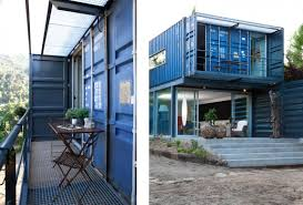 100 Homes Made Of Steel 22 Most Beautiful Houses From Shipping Containers