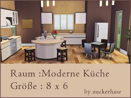 Akisima Sims Blog Modern Kitchen Download Here