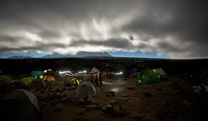 Mount Kilimanjaro Guidebook All The Info Needed To Climb