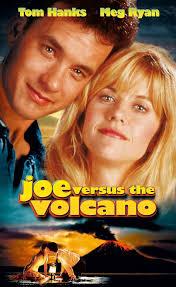 joe versus the volcano 1990 movie posters joblo posters