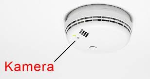 rauchmelder mit kamera möglichkeiten einschränkungen und