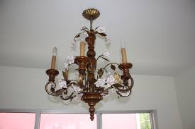 Ebay Antique Kerosene Lamps by French Brass Hanging Lamp For Sale Antiques Com Classifieds