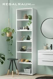 badezimmer regal badregal weiß oder aus holz in 2021