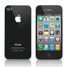 Apple iPhone 4 A1349 Verizon 8GB Black Refurbished