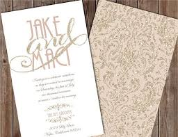 16 best Champagne Glitter Wedding Invitations images on Pinterest