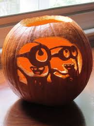 Minion Pumpkin Carving Designs by The 25 Best Minion Pumpkin Ideas On Pinterest Minion Pumpkin