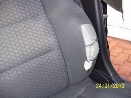 tissu pour siege auto photo de vos sièges qui s usent entretien intérieur forums audi