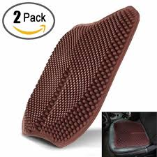 100 Truck Seat Cover Car Cushion Silicone Universal Massage Anti