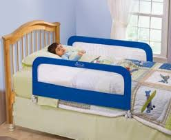 queen bed rails for toddlers