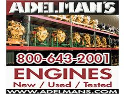 CATERPILLAR 3406B A-A Engine For Sale - Adelmans Truck Parts ... Cummins Qsx15 Engine For Sale Adelmans Truck Parts Canton Oh L10 Usa Tractors Semis For Sale Heavy Duty Semi Perkins 854ee34ta Cg280 83l Med Heavy Trucks 2012 Caterpillar 3114dita Hydraulic Power Unit Snebogen 835 Material Handler Delivery To 3406b Aa Chicago Equipment
