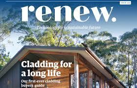 100 Home Ideas Magazine Australia Renew Magazine Renew