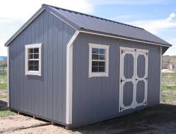 Loafing Shed Kits Utah by Sheds Cabins Barns U0026 Portable Buildings