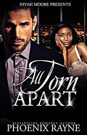 All Torn Apart BWWM Romance By Rayne Phoenix