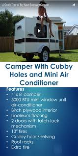 Camper With Cubby Holes And Mini Air Conditioner | Pinterest | Cubby ... 8milelake 12v Car Portable Air Cditioner Vehicle Dash Mount 360 12 Volt Australia Best Truck Resource Topaz 17300 Btu 115 Volts Model Tc18 For Alternative Plug In Fan Fedrich P10s Sylvane Home Compressor S Cditioning Replacement Go Cool Semi Cab Delonghi Pacan125hpekc Costco Exclusive Consumer Kyr25cox1c Airconhut For 24v In Buying Guide Reports 11000 3 1 Arp9411