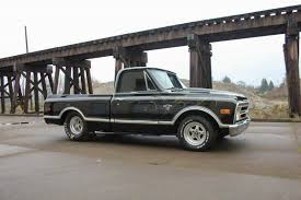 68 CHEVY PRO TOURING C10 SHORTBED V8 AUTOMATIC SWB (67,69,STREET ...