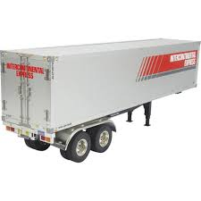 Tamiya 56302 Semi Box Trailer Kit - For Use With Tamiya 1:14 RC ... Cheap Rc Semi Trailer Find Deals On Line At Alibacom Rc Heavy Wrecker Tow Truck Restoration Youtube Knight Hauler Electric Semi Truck Kit By Tamiya 114 Scale 116 Pickup Crawler 24g Car Kit Drone Accsories 56348 Mercedesbenz Actros 3363 6x4 Gigaspace Scale Pin Tim Model Trucks Pinterest Trucks Truck Kits Wpl C14 2ch 4wd Mini Offroad Semitruck With Metal Axial Wraith Rock Racer Offroad 4x4 Electric Ready To Run Custom Rc Archives Kiwimill Maker Blog Offroad Temukan Harga Dan Penawaran Diecast Online Terbaik 1 4 Scale Monster