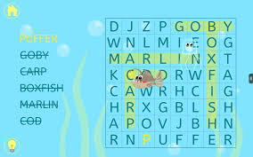 Kids Word Search Lite Nature Android Apps on Google Play