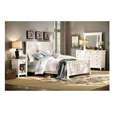 Modloft Ludlow Bed by White King Bed Frame Susan Decoration