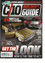 Amazon.com : C/10 BUILDER'S GUIDE FROM THE EDITORS OF STREET TRUCKS ... Street Trucks Magazine Brass Tacks Blazer Chassis Youtube Luke Munnell Automotive Otography 1956 Chevy Truck Front Three Door 2019 20 Top Upcoming Cars Monte Carlos More Ogbodies Pinterest Search Jesus Spring 2018 Truck Trend Janfebruary Online Magzfury 22 Mini Truckin Tailgate Lot Plus Poster News Covers January 2017 Added A New Photo Home Facebook Workin On Something Special For The Nation 20 Years