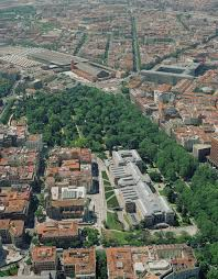 100 Rafael Moneo Two Public Buildings In Madrid And How They Live In Time A