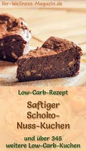 recipe for a succulent low carb chocolate nut cake the low