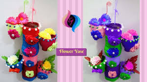 Plastic Bottle Craft Ideas Making Crafts With Bottles Step Handmade Things