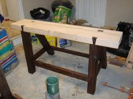 roubo workbench hand tools only by seandietrich lumberjocks