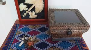 Philippine Textiles Our Home Style