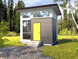 100 Desert Nomad House Cube Tiny By Micro Homes Dwell