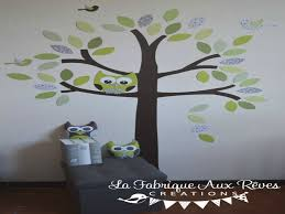 stickers chambre bebe garcon chambre stickers chambre enfant nouveau stickers arbre vert anis