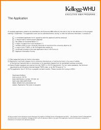 Sample Cover Letter For Mba Admission Best Of Re Mendation New Elementary Teacher